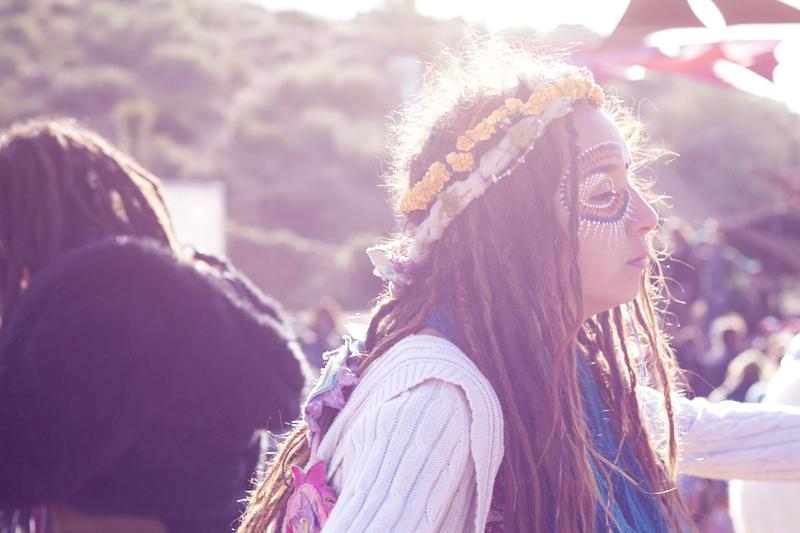 Desert hearts festival 22